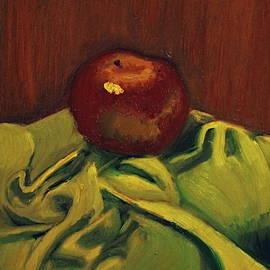 GuoJun Pan - Red Apple
