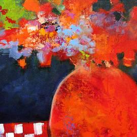 Donna Randall - Red at Night