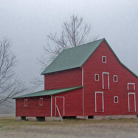 Williams-Cairns Photography LLC - Red Barn at Ware Neck