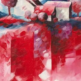 Beatrice BEDEUR - Red