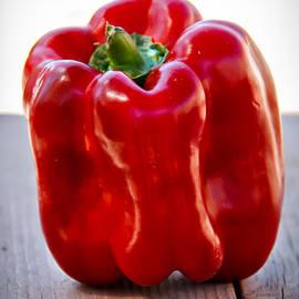 Robert Bales - Red Bell Pepper