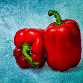 Alexander Senin - Red Bell Peppers