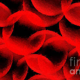 Andee Design - Red Blood Cells