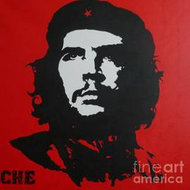 ID Goodall - Red Che