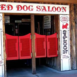 Jay Milo - Red Dog Saloon Juneau