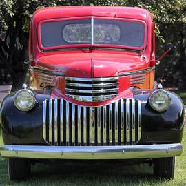 E Faithe Lester - Red Hot 1946 Chevy