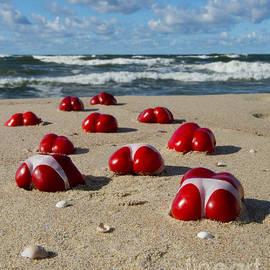Jaroslaw Blaminsky - Red Hot Peppers
