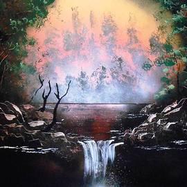 Aaron Beeston - Red Lake