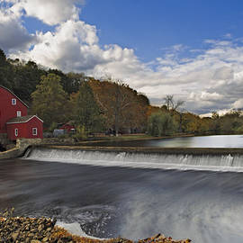 Susan Candelario - Red Mill At Clinton New Jersey