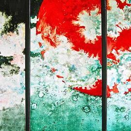 Carolyn Rosenberger - Red Moon Above