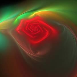 Svetlana Nikolova - Red Red Rose