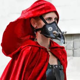 James Stough - Red Riding Hood