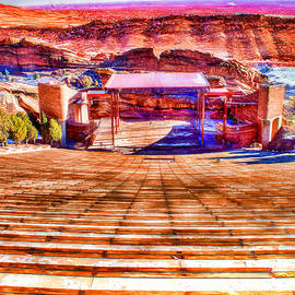 Barry Jones - Colorado - Famous - Red Rock Amphitheater