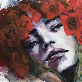Dorina  Costras - Red Roses