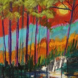 John  Williams - Red Sky