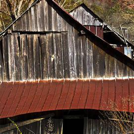Debra and Dave Vanderlaan - Red Tin Roof