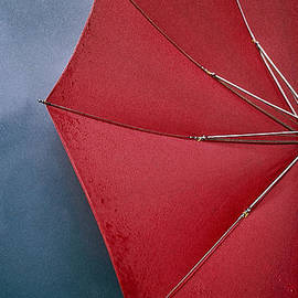 David Stone - Red Umbrella