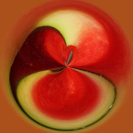 Cynthia Guinn - Red Watermelon