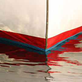 Juergen Roth - Red White and Blue