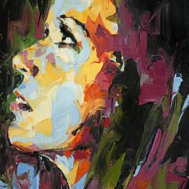 Julia Pappas - Redemption
