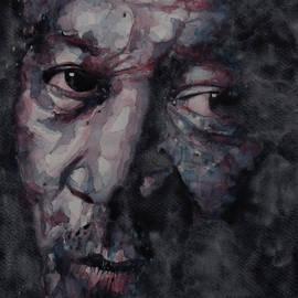 Paul Lovering - Redemption Man
