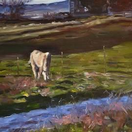 Lori Pittenger - Reecer Creek Barn