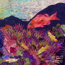 Susan Minier - Reef Fish