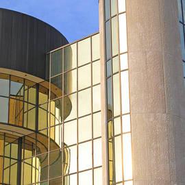 Ann Horn - Reflecting City Hall