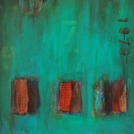 Lauren Petit - Reflection 1979