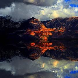 John Langdon - Reflection