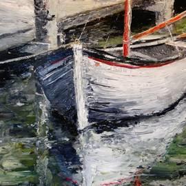 Alan Lakin - Reflections