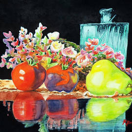 Kathy Braud - Reflections in Color