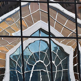 Michael Mckinney - Reflections in downtown Calgary