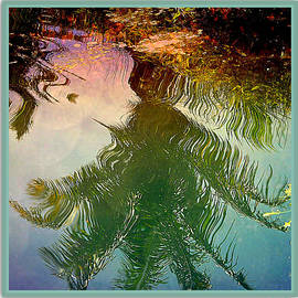 Irma BACKELANT GALLERIES - Reflections In The Pond