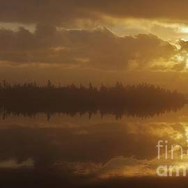 Dave Lahn - Reflections Of A New Day