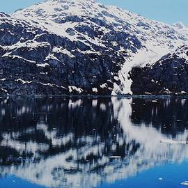 Marcus Dagan - Reflections Of Alaska 1
