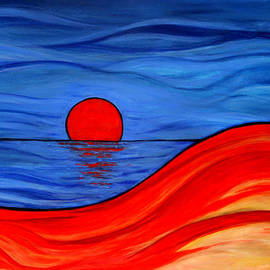 Kathy Peltomaa Lewis - Reflections Of Southern Australia