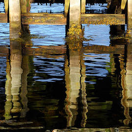Wendy Wilton - Reflections On A Jetty