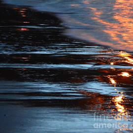 Paul Davenport - Reflections xviii