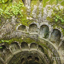 Deborah Smolinske - Regaleira Initiation Well 2