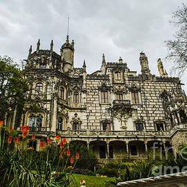 Deborah Smolinske - Regaleira Palace