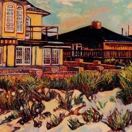 Kendall Kessler - Rehoboth Beach Houses Again