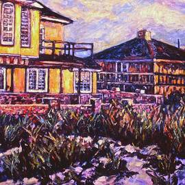 Kendall Kessler - Rehoboth Beach Houses