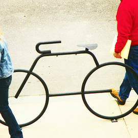 Lenore Senior - Relationship with a Bike