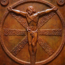 Jeremiah Welsh - Relic - A Celtic Crucifixion