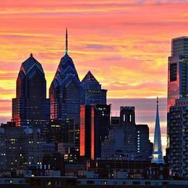 David Swift - Remarkable Sunset