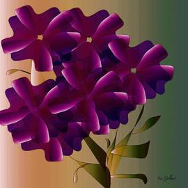 Iris Gelbart - Remember