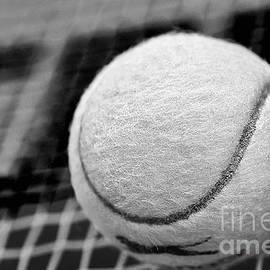 Kaye Menner - Remember the White Tennis Ball
