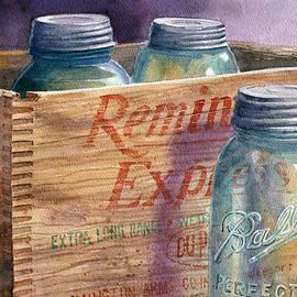 Robin Roberts - Remington