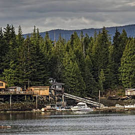 Timothy Latta - Remote Southeast Alaska
